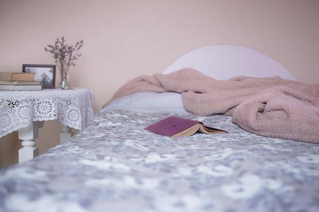 ベッドのマットレスはダニの住処!寝室の駆除・予防をして快適な睡眠を