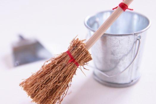 コナダニ対策は掃除と湿度管理で!